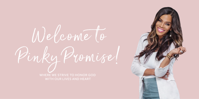 Image result for heather lindsey pinky promise